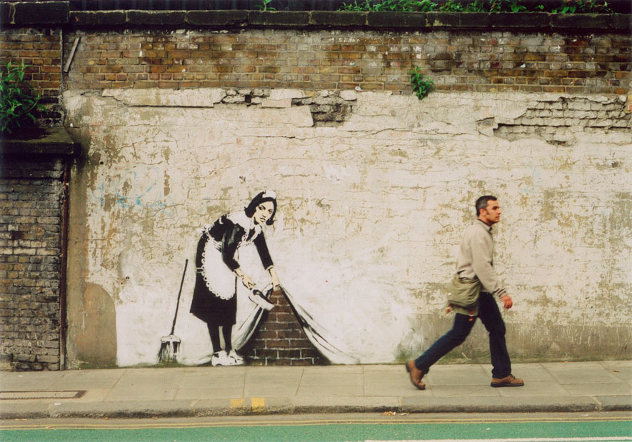 Maid-in-London